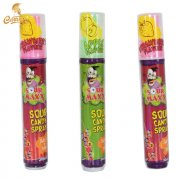 CT757 sour spray candy