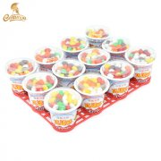 CT1228 chocolate beans cup