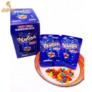CT1241 colorful chocolate beans