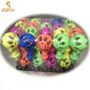 CT3036-A big round bell toy candy