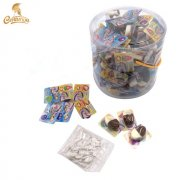 CT1261 mini chocolate biscuits cup